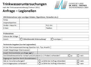 Hannover-Legionellen